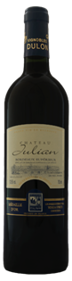 Chateau Julian Bordeaux Superieur 2013...